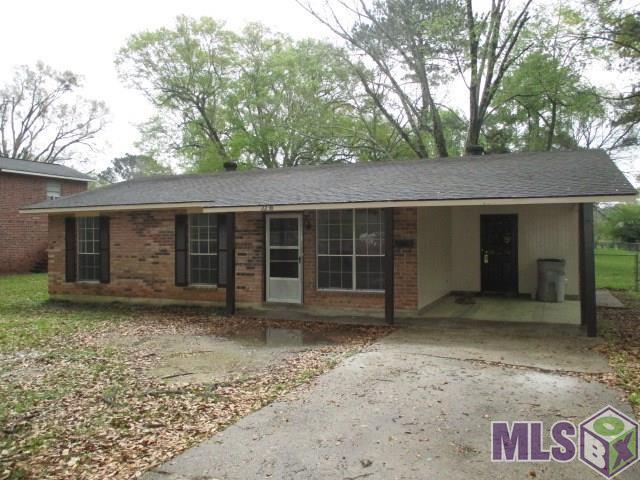 2230 N Magnolia, Baker, LA 70714 (#2018004486) :: Smart Move Real Estate