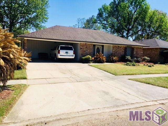4184 Sarasota Dr, Baton Rouge, LA 70817 (#2018004601) :: Trey Willard of Berkshire Hathaway HomeServices United Properties