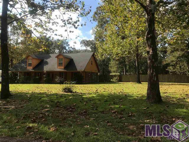 18453 Belle Grove Rd, Prairieville, LA 70769 (#2018004730) :: Smart Move Real Estate
