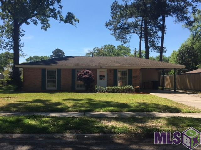 14244 Firethorn Dr, Baton Rouge, LA 70819 (#2018004737) :: Darren James & Associates powered by eXp Realty