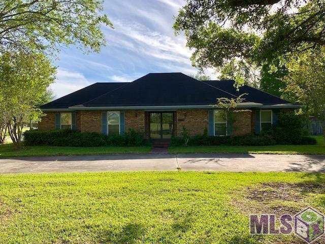 1013 Lia St, Patterson, LA 70392 (#2018005448) :: Patton Brantley Realty Group
