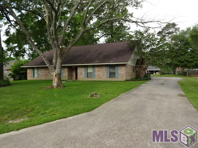 6315 Teah Dr, Greenwell Springs, LA 70739 (#2018005586) :: Smart Move Real Estate