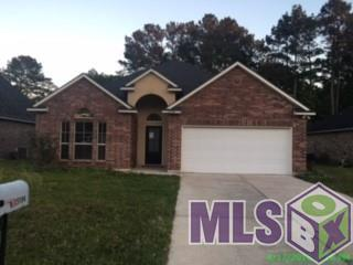 25984 Bronzewood St, Denham Springs, LA 70726 (#2018006314) :: Trey Willard of Berkshire Hathaway HomeServices United Properties