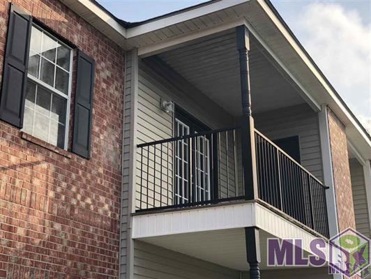155 Aspen Square #33, Denham Springs, LA 70726 (#2018006469) :: The W Group with Berkshire Hathaway HomeServices United Properties