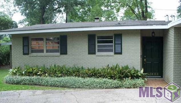 11855 Mollylea Dr, Baton Rouge, LA 70815 (#2018006574) :: Smart Move Real Estate