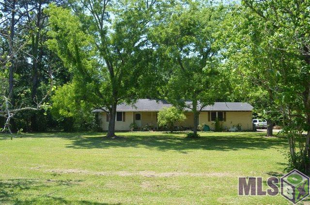 4714 Inniswold Rd, Baton Rouge, LA 70809 (#2018006778) :: David Landry Real Estate