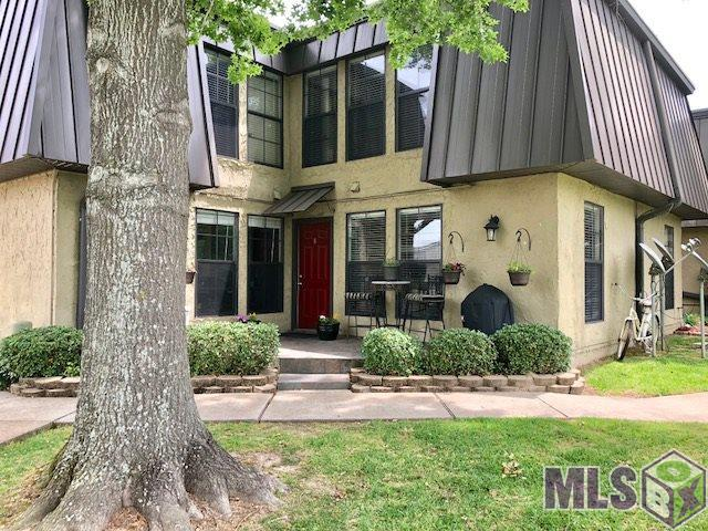 10296 W Winston Ave #6, Baton Rouge, LA 70809 (#2018007266) :: South La Home Sales Team @ Berkshire Hathaway Homeservices