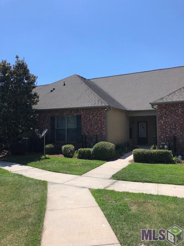 809 Summer Breeze Dr #1205, Baton Rouge, LA 70810 (#2018007713) :: Smart Move Real Estate