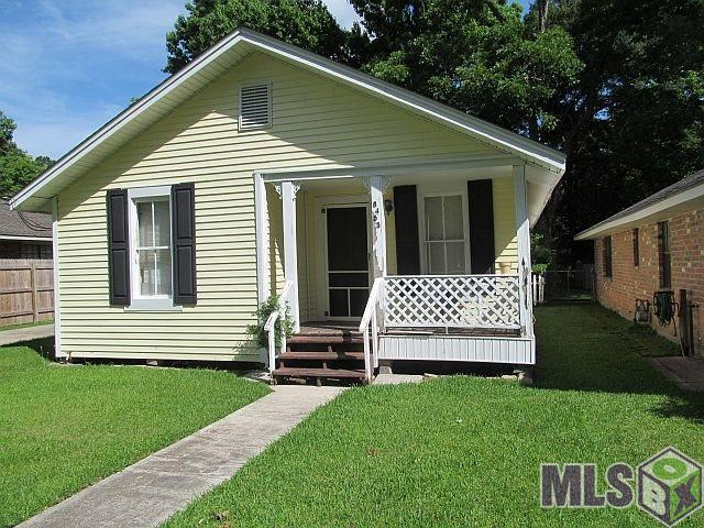 8455 Barnett Dr, Baton Rouge, LA 70809 (#2018008508) :: David Landry Real Estate