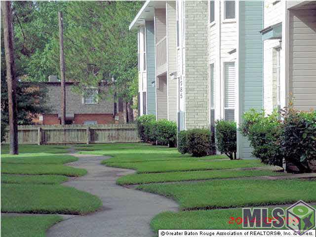 1741 - #C Blvd De Province C, Baton Rouge, LA 70816 (#2018008724) :: Smart Move Real Estate