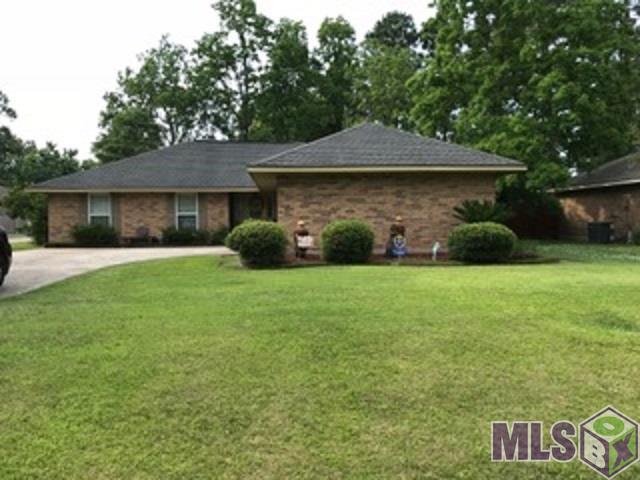 17227 Appomattox Ave, Baton Rouge, LA 70817 (#2018008745) :: Trey Willard of Berkshire Hathaway HomeServices United Properties