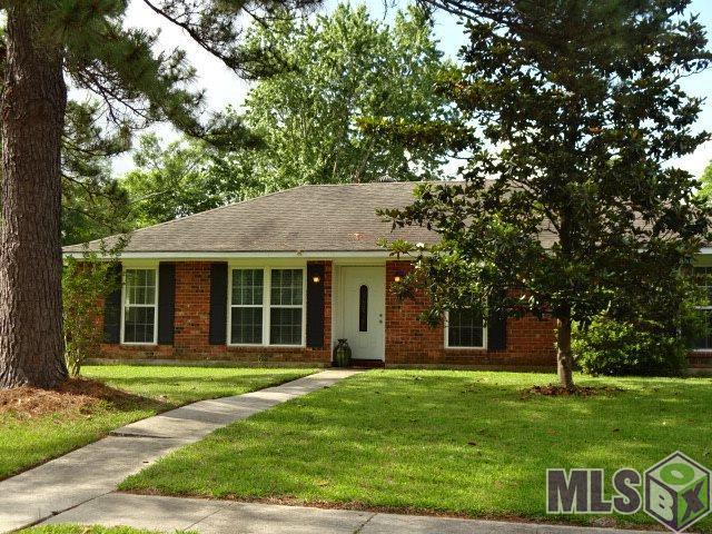 16634 Polo Ave, Baton Rouge, LA 70817 (#2018009233) :: Smart Move Real Estate