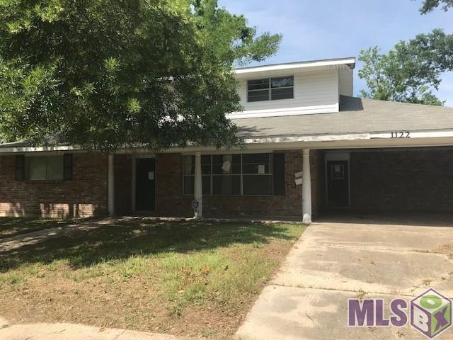 1122 Landwood Dr, Baton Rouge, LA 70806 (#2018009258) :: Smart Move Real Estate