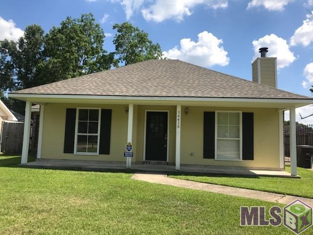 14416 Elmbridge Ave, Baton Rouge, LA 70819 (#2018009804) :: David Landry Real Estate