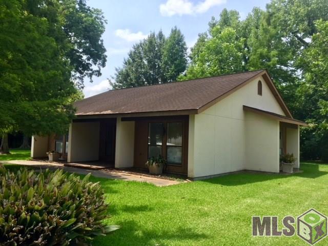 3406 La Highway 1, Donaldsonville, LA 70346 (#2018010488) :: Smart Move Real Estate