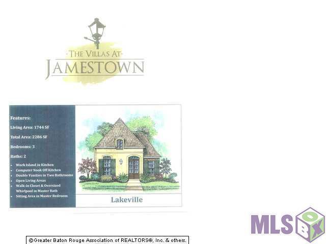Baton Rouge, LA 70810 :: Trey Willard of Berkshire Hathaway HomeServices United Properties