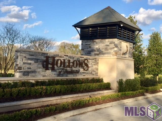 Lot 180 Whispering Hollow Ave, Prairieville, LA 70769 (#2018010763) :: Smart Move Real Estate