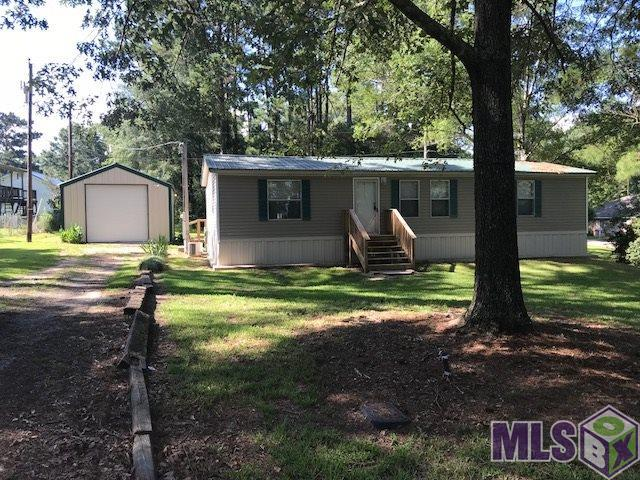 8030 Highland Dr, Ethel, LA 70730 (#2018010790) :: Smart Move Real Estate