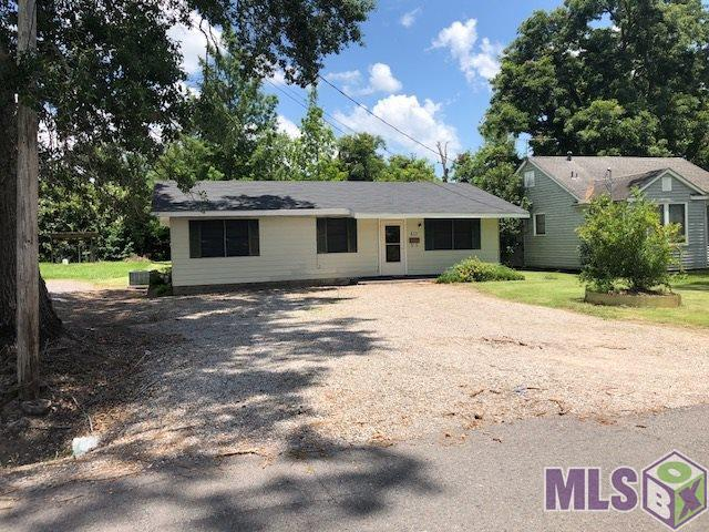 810 West End Rd, New Roads, LA 70760 (#2018010942) :: Smart Move Real Estate