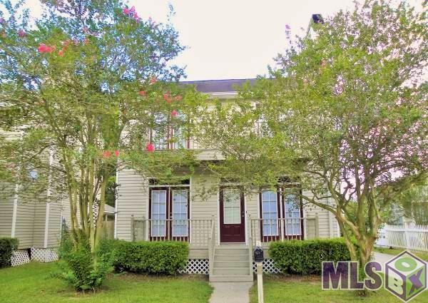 Baton Rouge, LA 70810 :: Smart Move Real Estate