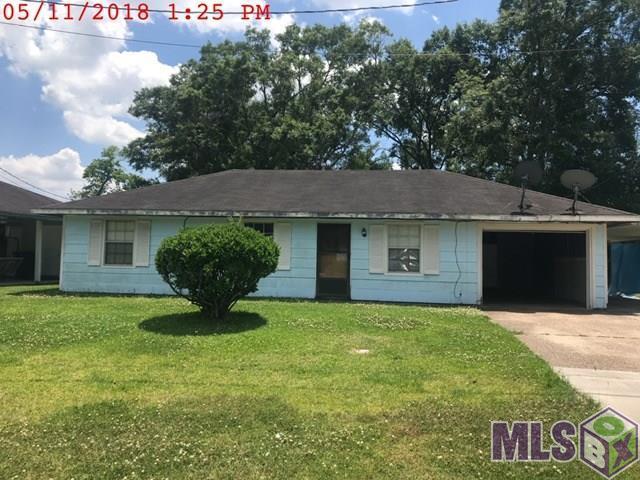 6360 Ford St, Baton Rouge, LA 70811 (#2018011239) :: Smart Move Real Estate
