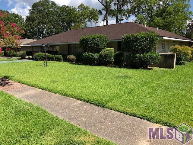 1094 Mayhaw Dr, Baton Rouge, LA 70807 (#2018011407) :: Smart Move Real Estate