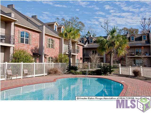 4637 Burbank Dr #402, Baton Rouge, LA 70808 (#2018011838) :: Smart Move Real Estate