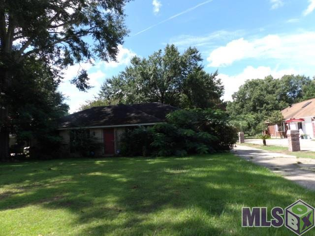 3850 Pope Rd, Zachary, LA 70791 (#2018012006) :: Smart Move Real Estate