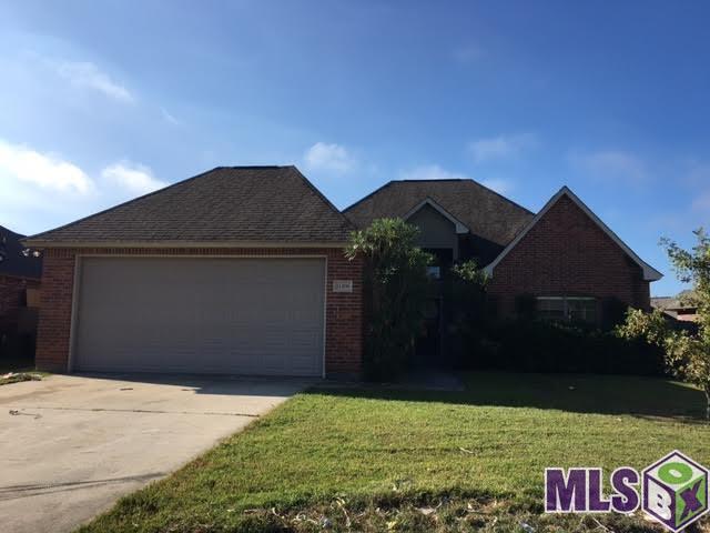 11406 Meadow View Dr, Denham Springs, LA 70726 (#2018012165) :: Smart Move Real Estate