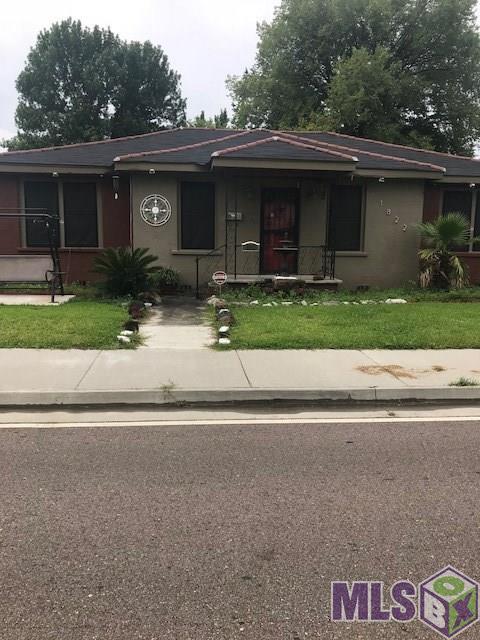 1822 Fairchild, Baton Rouge, LA 70807 (#2018012292) :: Patton Brantley Realty Group