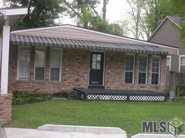 1977 Cherrydale Ave, Baton Rouge, LA 70808 (#2018012460) :: David Landry Real Estate