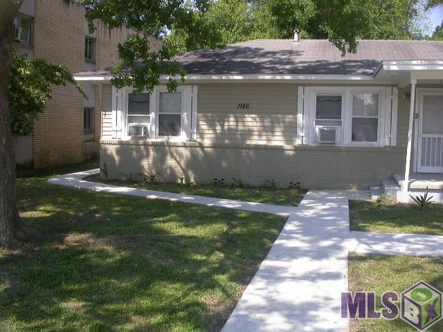 1146 W Chimes, Baton Rouge, LA 70808 (#2018012463) :: David Landry Real Estate