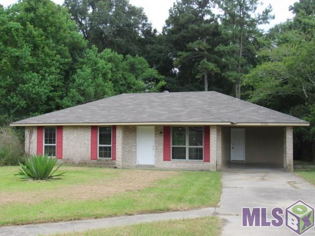 12703 Driftwood Dr, Baker, LA 70714 (#2018012580) :: Patton Brantley Realty Group