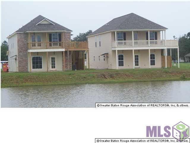 15155 La Hwy 44 27B, Gonzales, LA 70737 (#2018012695) :: The W Group with Berkshire Hathaway HomeServices United Properties