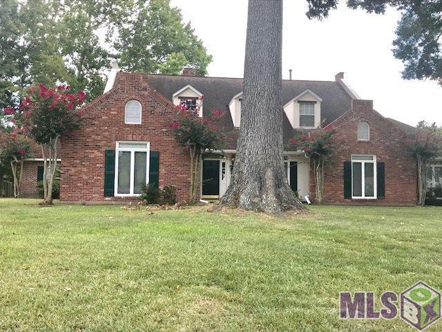 5980 Stratford Ave, Baton Rouge, LA 70808 (#2018013020) :: Patton Brantley Realty Group
