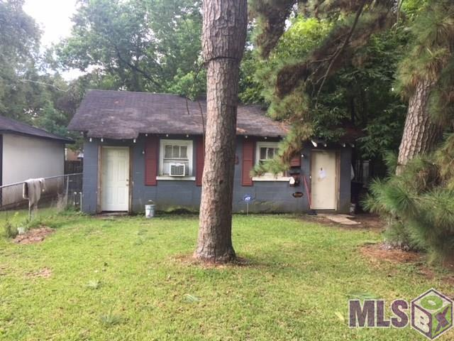 3108 Ontario, Baton Rouge, LA 70805 (#2018013477) :: Smart Move Real Estate