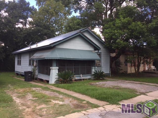 2325 N 20TH ST, Baton Rouge, LA 70802 (#2018013484) :: Smart Move Real Estate