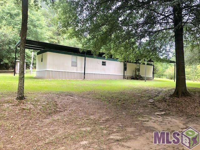 58 Quail Ln, Crosby, MS 39633 (#2018013843) :: Darren James & Associates powered by eXp Realty