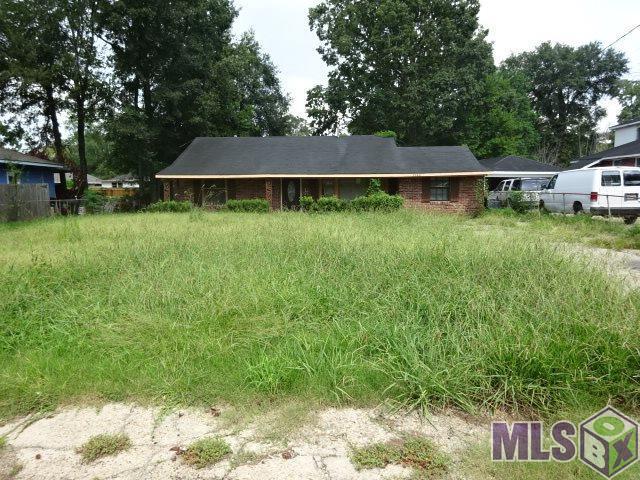3346 Eleanor Dr, Baton Rouge, LA 70805 (#2018013987) :: Smart Move Real Estate