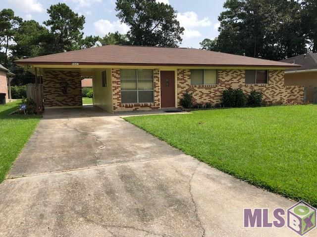 9687 Balboa Dr, Baton Rouge, LA 70810 (#2018014268) :: Smart Move Real Estate