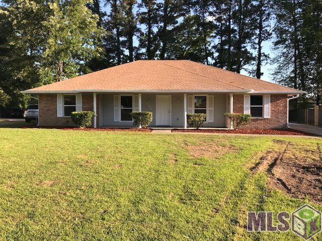 13936 Leighwood Ave, Baton Rouge, LA 70815 (#2018014274) :: Smart Move Real Estate