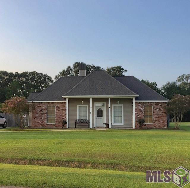 10183 Carter Hills Ave, Denham Springs, LA 70726 (#2018014629) :: Patton Brantley Realty Group