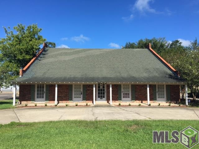 9613 Interline Ave, Baton Rouge, LA 70809 (#2018015006) :: Smart Move Real Estate
