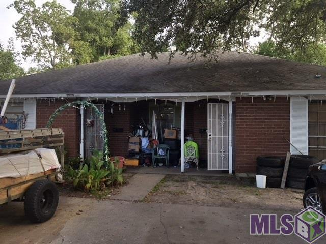 12385 Shay Ave, Baton Rouge, LA 70815 (#2018015182) :: David Landry Real Estate