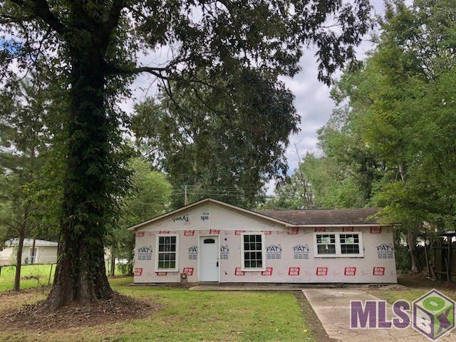 9229 Dabney Dr, Denham Springs, LA 70726 (#2018015260) :: Darren James & Associates powered by eXp Realty