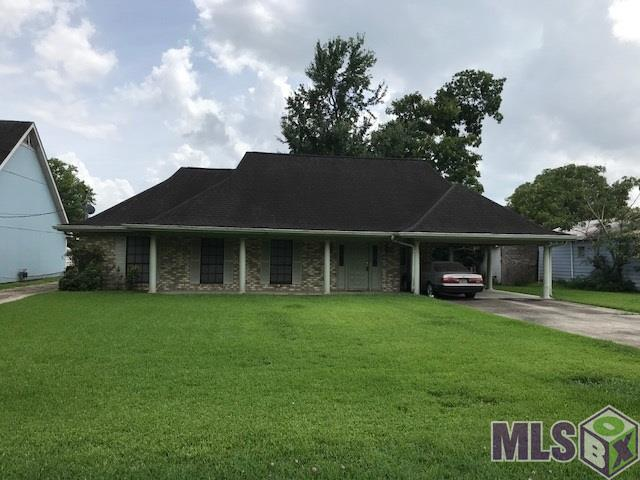 511 W Fifth St, Donaldsonville, LA 70346 (#2018015735) :: Smart Move Real Estate