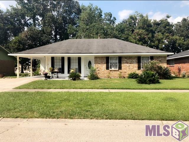 7123 Glen Oaks Dr, Baton Rouge, LA 70811 (#2018015919) :: The W Group with Berkshire Hathaway HomeServices United Properties