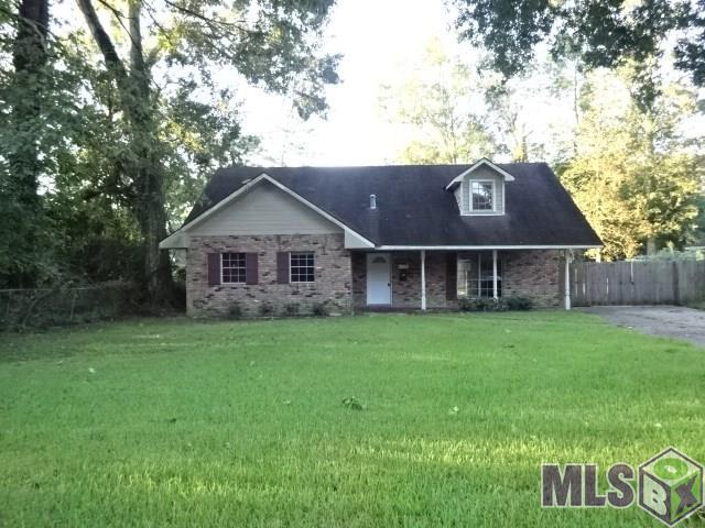 8654 Graham Dr, Baton Rouge, LA 70814 (#2018016103) :: The W Group with Berkshire Hathaway HomeServices United Properties