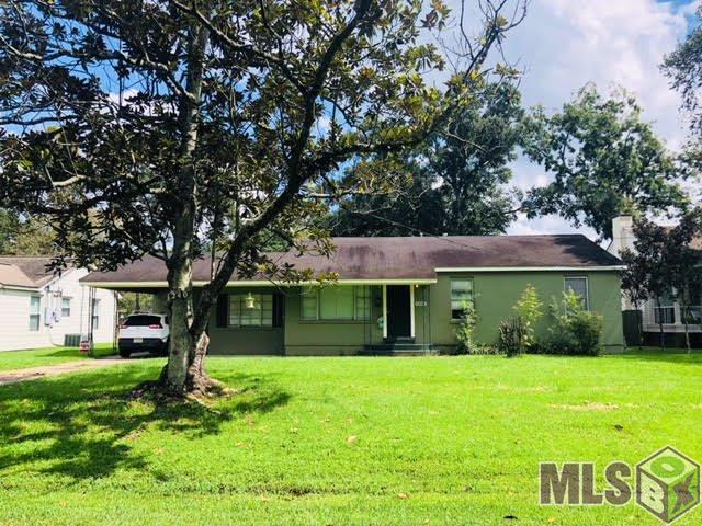 1240 Aberdeen Ave, Baton Rouge, LA 70808 (#2018016178) :: Smart Move Real Estate