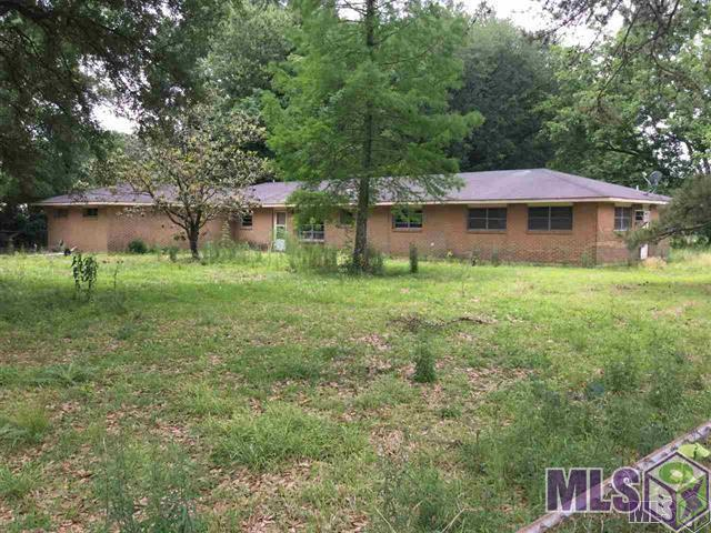 26681 La Hwy 1032, Denham Springs, LA 70726 (#2018016185) :: Smart Move Real Estate